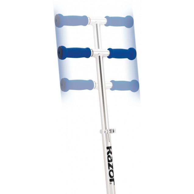 Самокат Razor A125 GS Blue