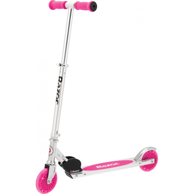 Самокат Razor A125 GS Pink 1