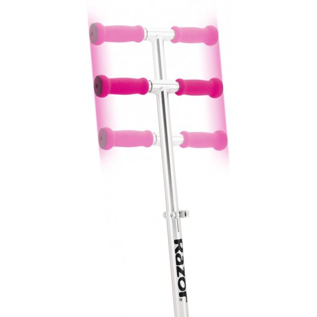 Самокат Razor A125 GS Pink