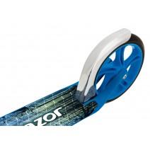 Самокат Razor A5 Lux Blue 2