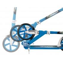 Самокат Razor A5 Lux Blue 3