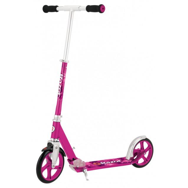Самокат Razor A5 Lux Pink 1