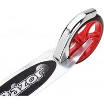 Самокат Razor A5 Lux Red 2