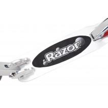 Самокат Razor A5 Lux Red 3