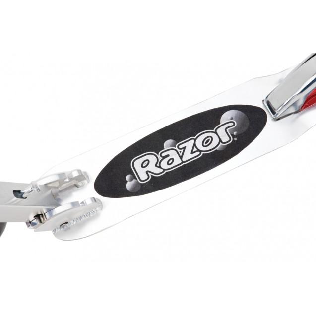 Самокат Razor A5 Lux Red