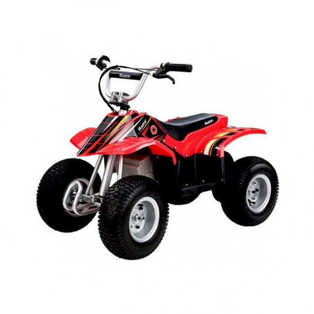 Квадроцикл Razor Dirt Quad 1