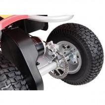 Квадроцикл Razor Dirt Quad 2