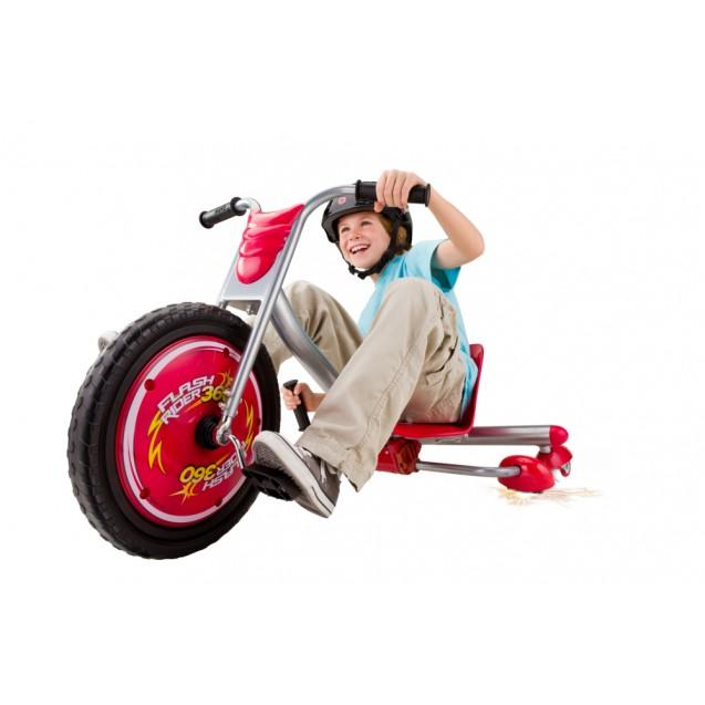 Велосипед з іскрогенератором Razor FlashRider 360