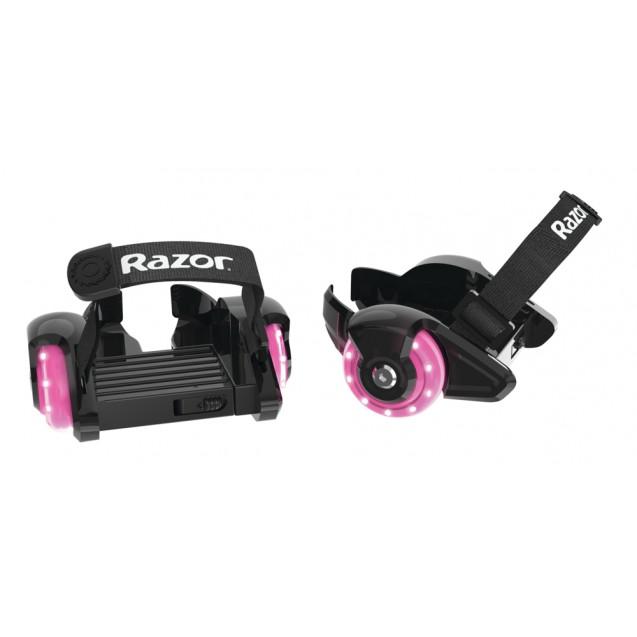 Ролики Razor Jetts Mini Pink 1