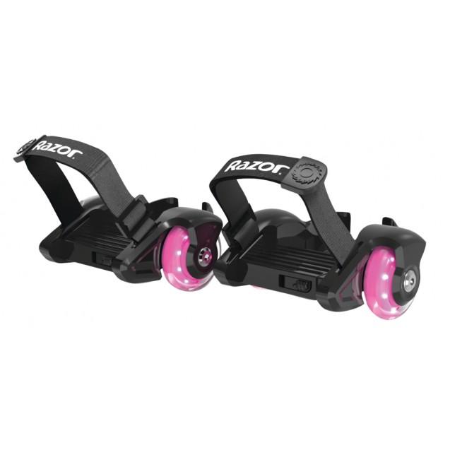 Ролики Razor Jetts Mini Pink
