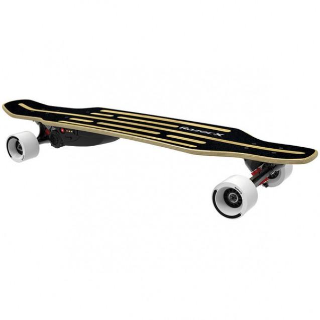 Електроскейт Razor Longboard 1