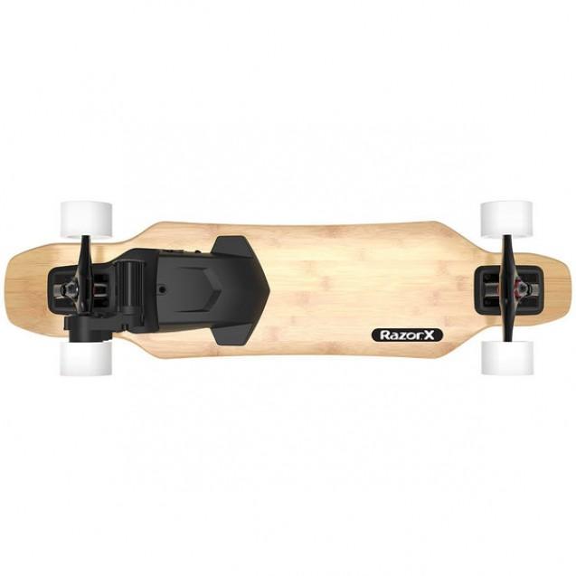 Електроскейт Razor Longboard