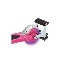 Самокат Razor Spark Pink 2
