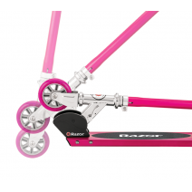Самокат Razor Spark Pink 4