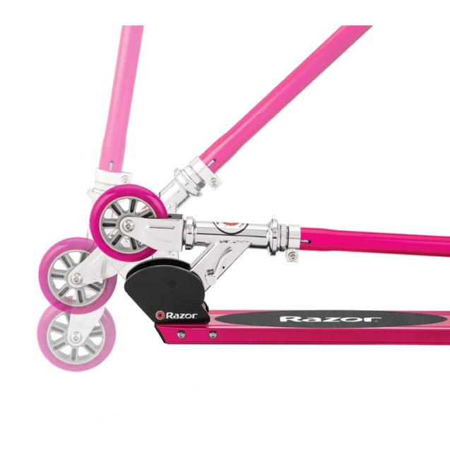 Самокат Razor Spark Pink